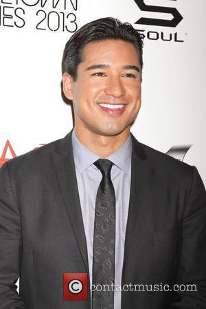 Mario Lopez, Las Vegas and Tao Nightclub
