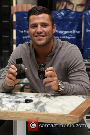Mark Wright, Mr Wright Pour Homme, Mrs Wright Pour Femme, The Fragrance Shop and Westfield Shopping Centre