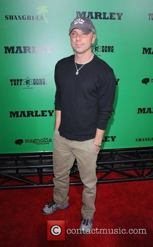 Kenny Chesney Los Angeles Premiere of Magnolia Picture's 'Marley' held at The Dome at Arclight Hollywood - Arrivals Hollywood, California...