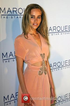 Isabel Lucas The launch of Marquee nightclub at Star Casino. With a capacity of 1200, it is Australia's largest nightclub....