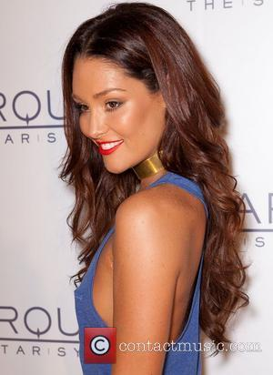 Erin Mcnaught The launch of The Marquee nightclub at The Star - Arrivals Sydney, Australia - 01.04.12