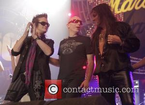 Glenn Hughes, Joe Satriani, Yngwie Malmsteen and Wembley Arena
