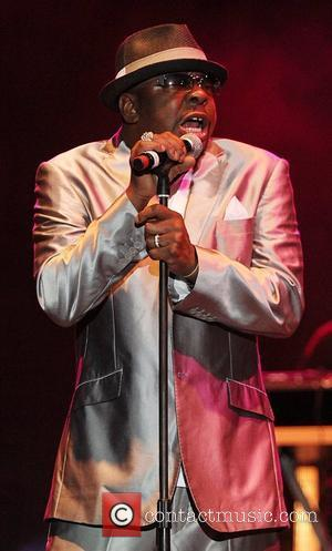 Bobby Brown The 30th Anniversary Martin Luther King Jr. Concert Series at Wingate Field, Brooklyn New York City, USA -...