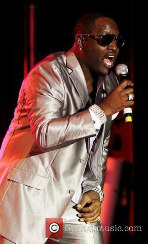 Johnny Gill  The 30th Anniversary Martin Luther King Jr. Concert Series at Wingate Field, Brooklyn New York City, USA...
