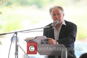 Martin Sheen reads excerpts from his autobiography  Along The Way chronicling his struggle with alcoholism and the birth and...