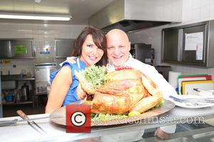 Aldo Zilli, Lizzie Cundy, American Intercontinental University, London, Thanksgiving and Marylebone Project