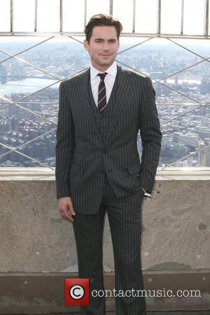 Matt Bomer 'Comes Out' At Awards Show
