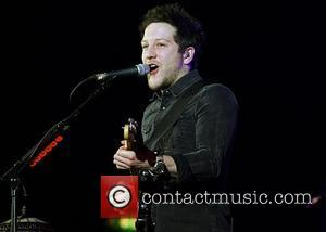 Matt Cardle and Hammersmith Apollo