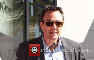 Hank Azaria and Star On The Hollywood Walk Of Fame