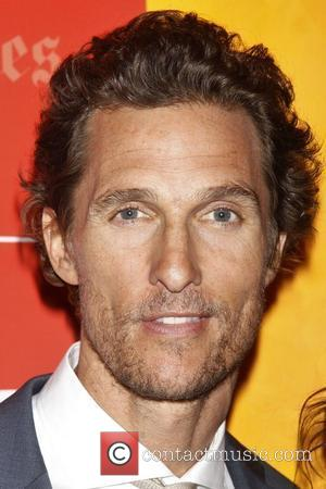 Matthew Mcconaughey Sparks Oscars Buzz With 'The Dallas Buyers Club' Trailer