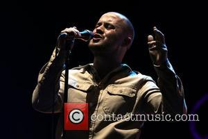Maverick Sabre performs live at O2 Academy Brixton London, England - 06.10.12