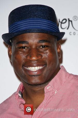 David Banner  Maxim Hot 100 Party at Dream Downtown  New York City, USA - 24.05.2012