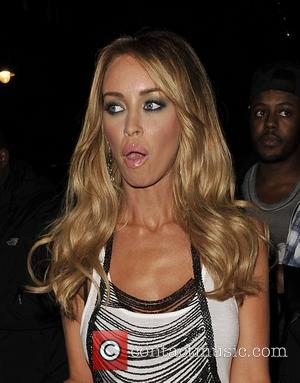 Only Way Is Essex, Lauren Pope, May Fair Hotel and Novikov