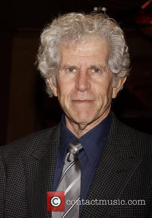 Tony Roberts Broadway Opening night of 'The Road To Mecca' at the American Airlines Theatre - Arrivals. New York City,...