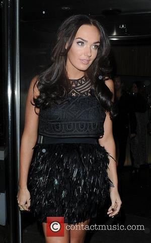 Tamara Ecclestone Complains To Cops Over Blackmail Threats