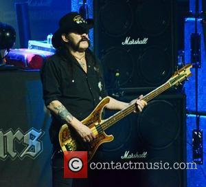 Motorhead Megadeth and Motorhead perform live at the Theatre at Madison Square Gardens New York City, USA - 28.01.12