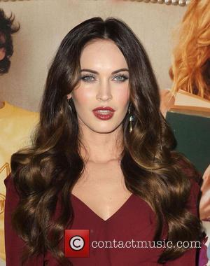 Megan Fox Confesses To Not Having