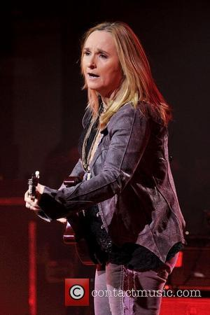 Melissa Etheridge   performs at Massey Hall in support of her new album '4th Street Feeling'.  Toronto, Canada...