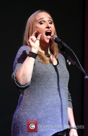 Melissa Etheridge Performs Special Song At Broadway Mogul's Wedding