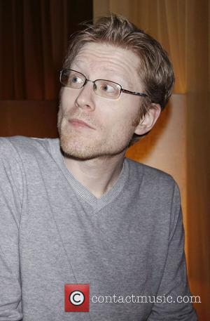 Anthony Rapp  After party celebrating the 1000th performance of the Broadway musical 'Memphis', held at Lounge 48.  New...