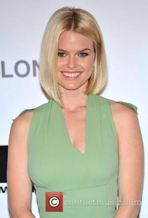 Alice Eve Man in Black 3 - photocall held at the Dorcester. London, England - 16.05.12