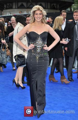 Francesca Hull Men in Black 3 - UK film premiere held at the Odeon Leicester Square - Arrivals. London, England...
