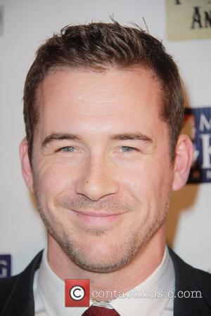 Barry Sloane Mending Kids International Celebrity Poker Tournament held at The London West Hollywood Hotel Los Angeles, California - 01.12.12