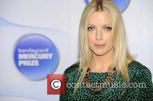 Lauren Laverne and Barclaycard Mercury Music Prize