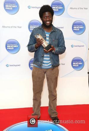 Michael Kiwanuka and Barclaycard Mercury Music Prize