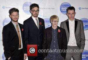 Alt-J's Mercury Music Prize Speech: We'll Nearly Pay Off One Student Loan