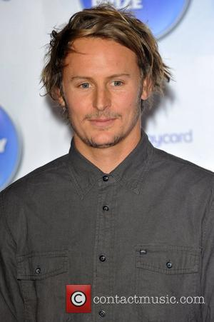 Ben Howard   Barclaycard Mercury Music Prize held at the Roundhouse - Arrivals London, England - 01.11.12
