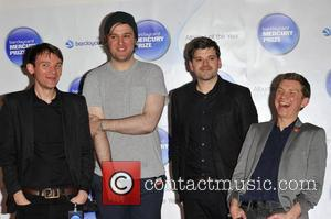 Field Music and Barclaycard Mercury Music Prize