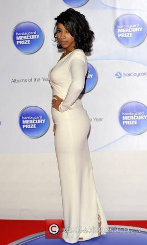 Lianne La Havas Barclaycard Mercury Music Prize held at the Roundhouse - Arrivals London, England - 01.11.12