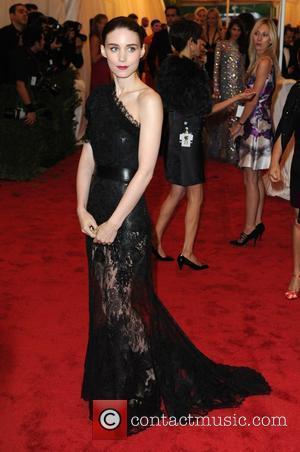 Rooney Mara, Hugh Dancy and Metropolitan Museum Of Art