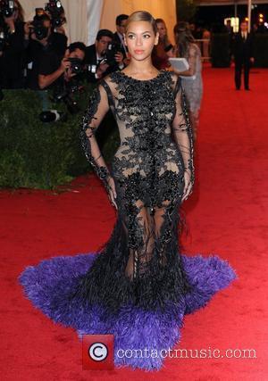 Beyonce Knowles, Justin Timberlake and Metropolitan Museum Of Art