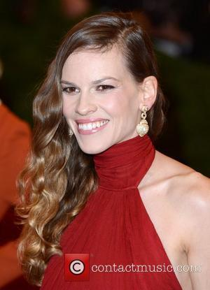 Hilary Swank Sues Over 'Unauthorised' Ads