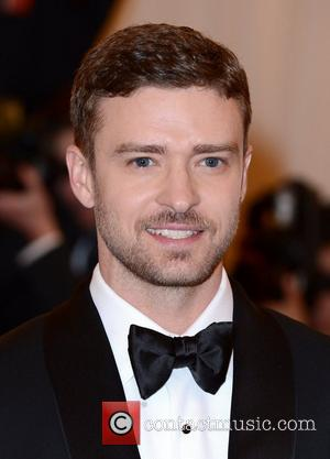 Justin Timberlake To Score Fiancee's New Movie