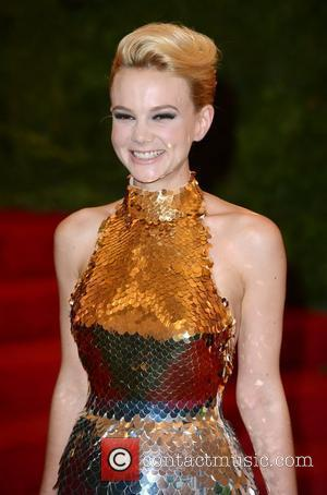 Metropolitan Museum Of Art, Carey Mulligan