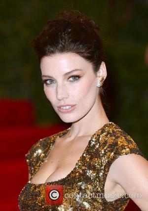 Jessica Pare Thought Mad Men Role Was Short-term