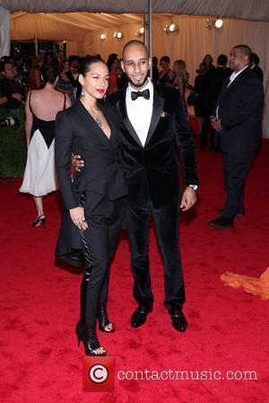 Alicia Keys First To Congratulate 'The Voice', Jermaine Paul