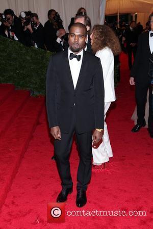 Kanye West, Metropolitan Museum Of Art