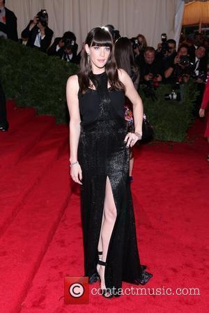 Liv Tyler and Metropolitan Museum Of Art