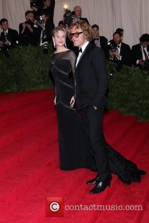 Renee Zellweger Schiaparelli and Prada 'Impossible Conversations' Costume Institute Gala at The Metropolitan Museum of Art  New York City,...