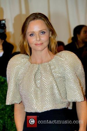 Stella Mccartney, Marc Jacobs and Metropolitan Museum Of Art