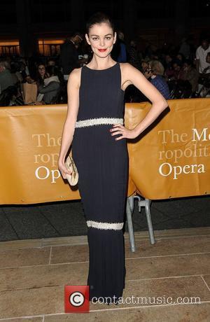 Nora Zehetner The 2012 Metropolitan Opera Season Opening Night performance of 'L'Elisir D'Amore' at The Metropolitan Opera House at Lincoln...