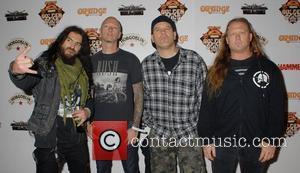 Machine Head and Indigo2