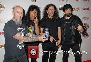 Anthrax Settle Lawsuit