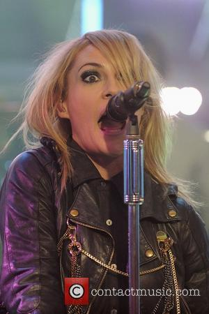 Metric and Emily Haines