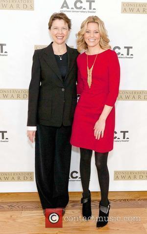 Annette Bening and Elizabeth Banks