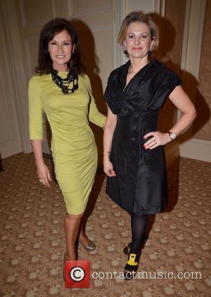 Unicef and Mia Farrow